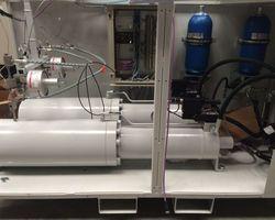DPO Hydraulique Automatisme - Châtelaillon - Test Swivel