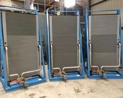 DPO Hydraulique Automatisme - Châtelaillon - Offshore Skid filtration et refroidissement